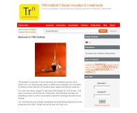 สถาบันไทยรูรัลเน็ต (TRN) - trnlab.org