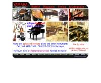 เปียโนซิตี้ - piano-city.com