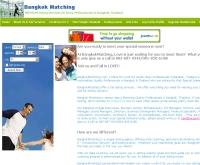 บางกอกแมทชิ่ง - bangkokmatching.com