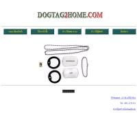 ด็อกเท็กทูโฮมดอทคอม - dogtag2home.com