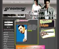 กรูมมิ่ง นิวส์ - groomingnews.com