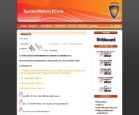 ซิสเต็มเน็ตเวิร์คแคร์ - systemnetworkcare.com