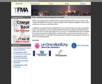 กลุ่มนักบริหารทรัพยากรอาคารในประเทศไทย - tfma.info