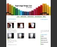 ปู แพคเกจ ดีไซน์ - pupackagedesign.com/