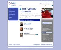 บริษัท อินนิเชียล ไฮจีน จำกัด - hygiene.initial.co.th