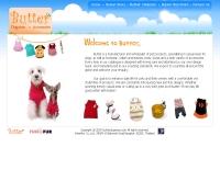 บัตเตอร์ด็อกแวร์ - butterdogwear.com