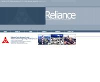 บริษัท รีไลอันซ์ เทค-เซอร์วิส จำกัด - reliance-techservice.com
