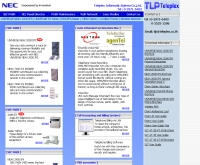บริษัท เทเลเพล็กซ์ อินฟอร์เมติค ซิสเต็ม จำกัด - teleplex.co.th