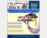 นิทรรศการการศึกษานานาชาติ กรุงเทพ ประเทศไทย - educationexhibition.com