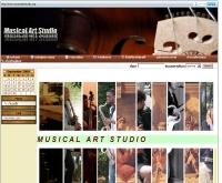 ชมรมดุริยกวี - musicalartstudio.org