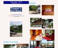 ทอมมี่ รีสอร์ท - tommybungalow.com