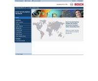 บริษัท โรเบิร์ต บ๊อช จำกัด (ประเทศไทย) - boschsecurity.com