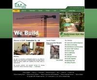 ซีเอสพี คอนสตรัคชั่น - csp-construction.com