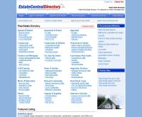 เอสเตสเซ็นเตอร์ไดเรคทอรี่ - estatecentraldirectory.com