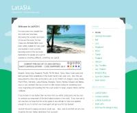 บริษัท ลตาเซีย จำกัด - latasia.net