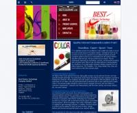 บริษัท เบสท์พลาสติก เทคโนโลยี จำกัด - bestcolorant.com