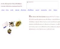 สินค้าหัตกรรมไทย - handmake-thai.com