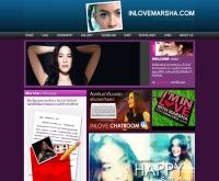 อินเลิฟมาช่า - inlovemarsha.com