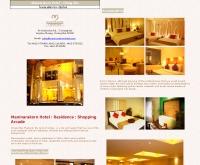 โรงแรมมณีนาราคร - maninarakornhotel.com