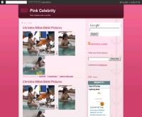 พิ้งค์ เซเลบริตี้ - pink-celebrity.blogspot.com
