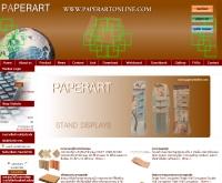 ห้างหุ้นส่วนจำกัด เปเปอร์อาร์ต - paperartonline.com