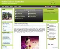 คนไทยในยุโรป - konthai.ch