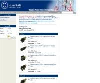 บริษัท ช่วยราม เอ็นจิเนียริ่ง จำกัด - chuayram.com