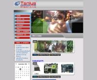 บริษัท ธนิยะอินฟราเทค จำกัด - taniyainfratech.com