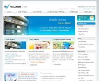 วอล์เน็ต - wallnets.com