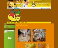 พิซซ่าเบย์ - pizzabaythai.com