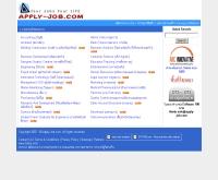 แอพพลายจ๊อบ - apply-job.com