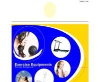 ยิมเทคฟิตเนส - gymtechfitnessthai.com