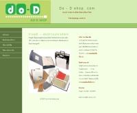 ดูดี - do-dshop.com