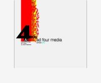 ห้างหุ้นส่วนจำกัด แอดโฟร์มีเดีย - ad4.th.gs