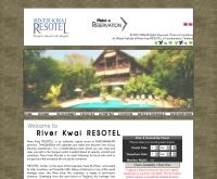 ริเวอร์แควรีโซเทล - riverkwairesotel.net