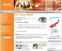 สถาบันสอนภาษารีคัฟเวอร์รี่ - recoveryenglish.net