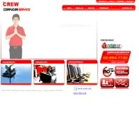 บริษัท ครูว์ คาเฟ่ กรุ๊ป จำกัด - crew-service.com