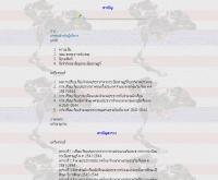 สถิติประชากรของประเทศไทย - onec.go.th/publication/s_population/sa_population.htm
