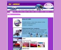 บริษัท ไทยอเมริกันปั้มแอนด์ซัพพลาย จำกัด - thaiamericancarcare.com