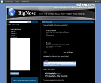 เพลงมีแต่คิดถึง - เบิร์ด  - bignose.exteen.com/20071126/entry-1