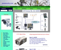 Pansale & Service CCTV กล้องวงจรปิด  - pansecurity.com
