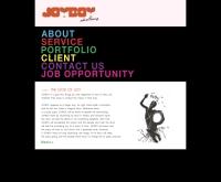 จอยบอยแอดเวอร์ไทซิ่ง - joyboyadvertising.co.th