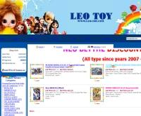 ลีโอทอย - leo-toy.com
