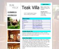 ทีควิลล่า - teakvilla.net