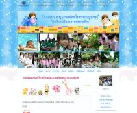 โรงเรียนอนุบาลสัตย์สงวนอนุสรณ์ - ssaschool.multiply.com