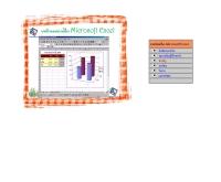 บทเรียนเรื่อง Microsoft Excel - kruchan.tanti.ac.th/excel/excel.html