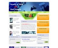 บริษัท เรียลอินทิกริตี จำกัด - realintegrity.co.th