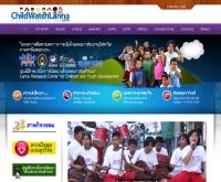 โครงการติดตามสภาวการณ์เด็กและเยาวชน - childwatchlanna.com