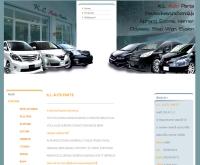 K.L. AUTO PARTS - klautoparts.com