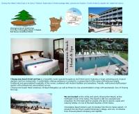 เชิงม่อนบีชโฮเทลแอนด์สปา - choengmon-beach.com